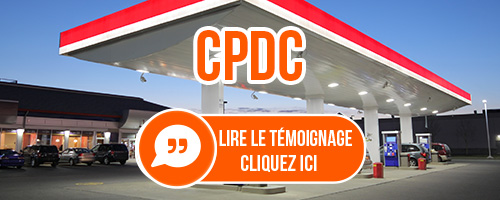 Le CPDC utilise le contrôle d'accès TimeKeys