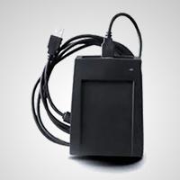 Lecteur de badge USB pour PC