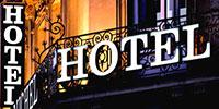 Pointeuse pour hôtel