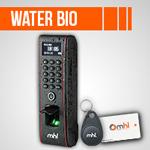 Pointeuse biométrique waterproof IP 65
