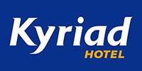 Pointeuse Hôtel Kyriad