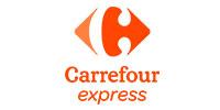 Pointeuse Carrefour Express