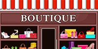 Pointeuse magasin et commerce