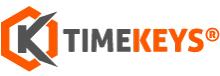 Pointeuse badgeuse TimeKeys