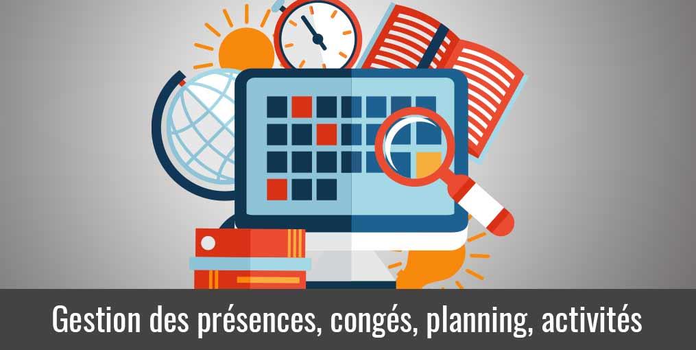 gestion des temps définition